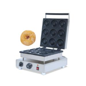 donuts maschine rocky