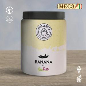 MEC3 Banana Topping von GRANFRUTTA