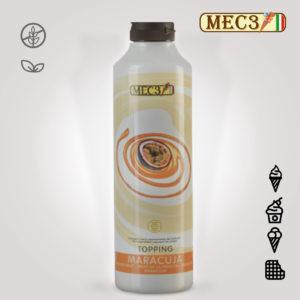 MEC3 Maracuja Topping Sauce