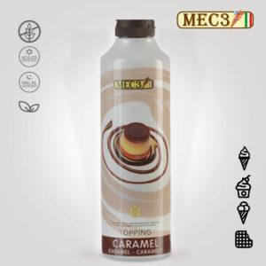 MEC3 topping Karamel sauce