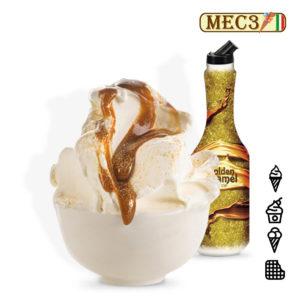 MEC3 Golden Karamell Sauce